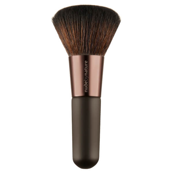 nude by nature Flawless Brush 03