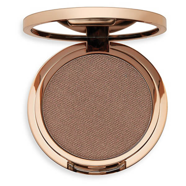 nude by nature Natural Illusion Pressed Eye Shadow - Driftwood 3g
