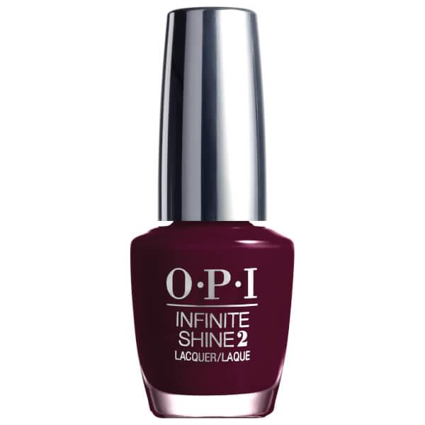 OPI Infinite Shine Raisin The Bar 15ml