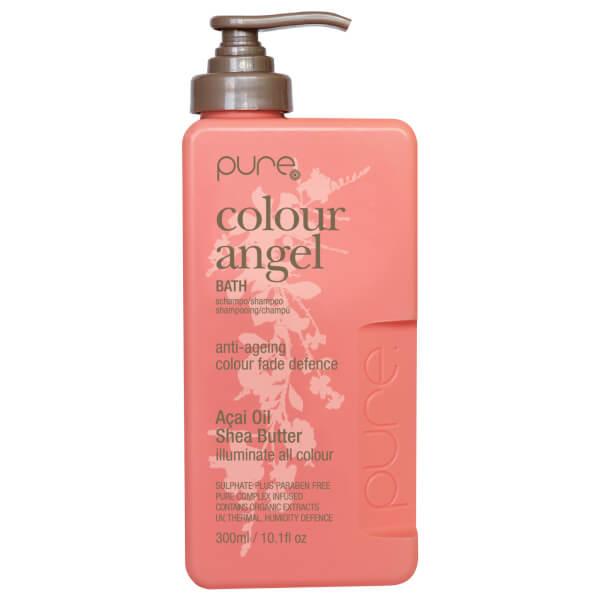 Pure Colour Angel Bath Shampoo 300ml