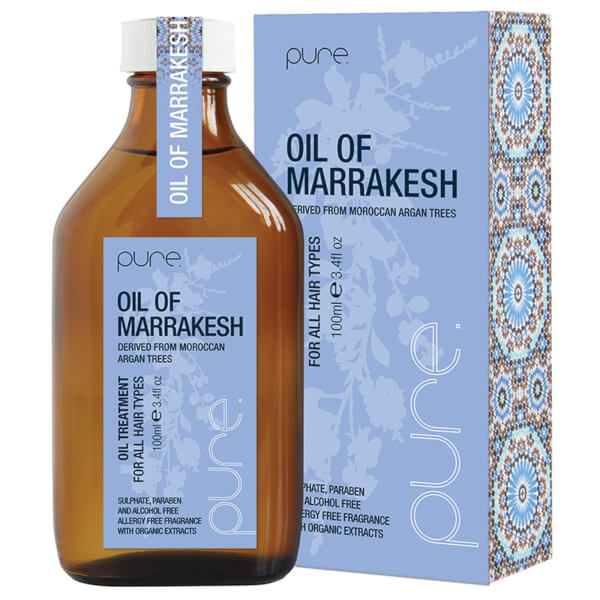 Pure Oil Of Marrakesh 100ml
