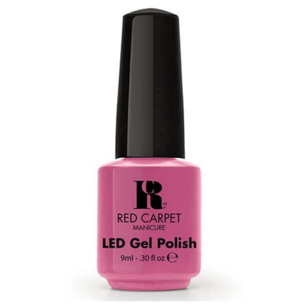 Red Carpet Manicure Gel Polish - #108 After Party Playful 9ml