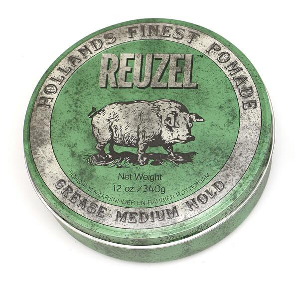 Reuzel Grease Medium Hold 340g