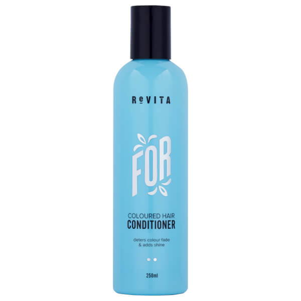 Revita For Coloured Hair Conditioner 250ml