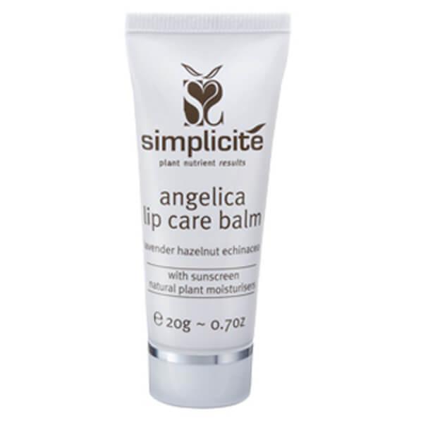 Simplicite Angelica Lip Care Balm