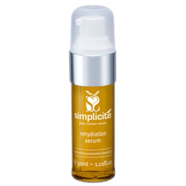 Simplicite Rehydration Serum