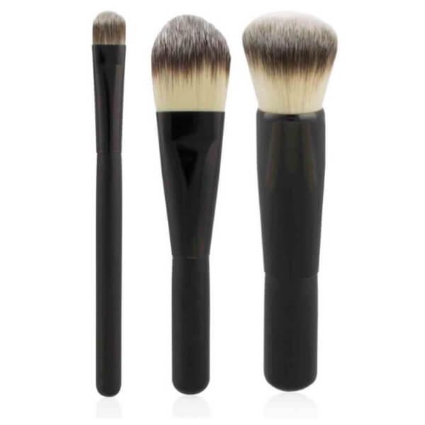 TBX Compact Brush Set - 3 Piece