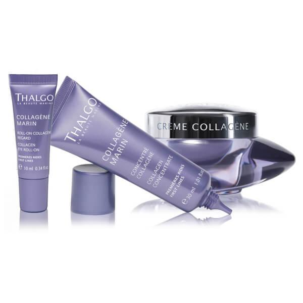 Thalgo Collagen Anti-Ageing Kit