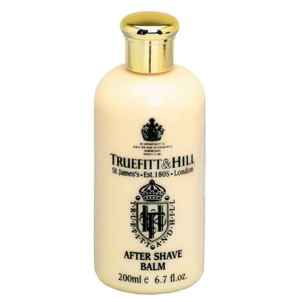 Truefitt & Hill Men's Aftershave Balm Classic 200ml