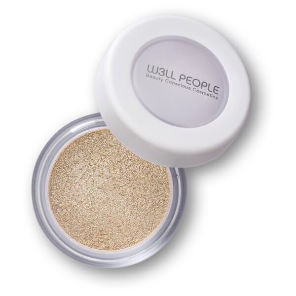 W3LL PEOPLE Elitist Eye Shadow Powder #812 Gold Twinkle 1.5g