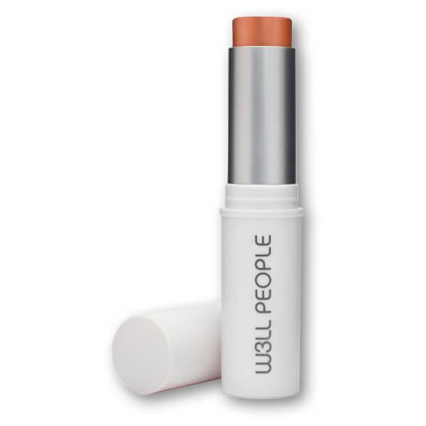 W3LL PEOPLE Universalist Multi-Stick For The Eyes Cheeks And Lips #6 Satin Blood Orange 11g