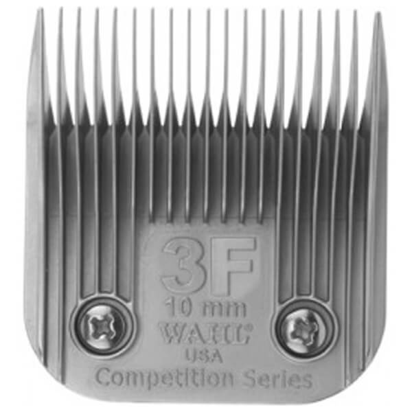 Wahl Competition Series Detachable Blade Set #3F/10mm Extra Coarse