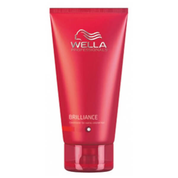 Wella Professional Brilliance Conditioner 200ml