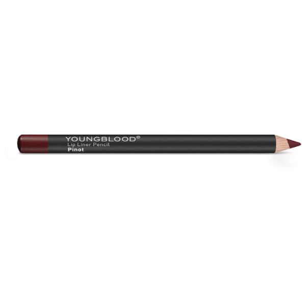 Youngblood Lip Liner Pencil - Pinot 1.26g