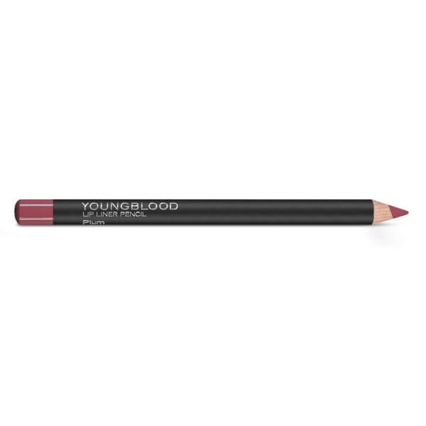 Youngblood Lip Liner Pencil 1.1g - Plum