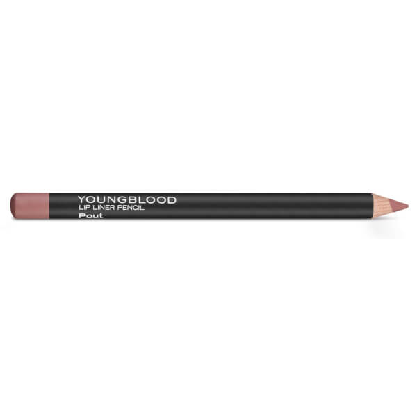 Youngblood Lip Liner Pencil 1.1g - Pout