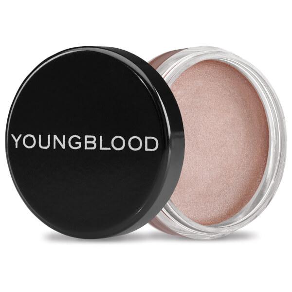 Youngblood Luminous Creme Blush Champagne Life 6gm