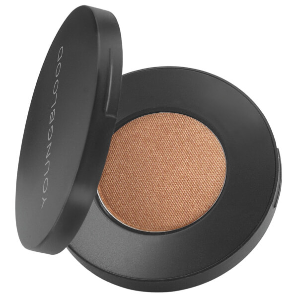 Youngblood Pressed Individual Eye Shadow 2g - Topaz