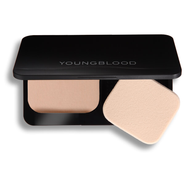 Youngblood Pressed Mineral Foundation 8g - Rose Beige