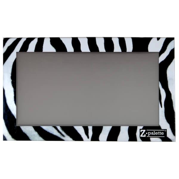 Z palette Large Z palette - Zebra