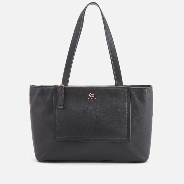 Radley Women's Farthing Downs Large Tote Bag - Black
