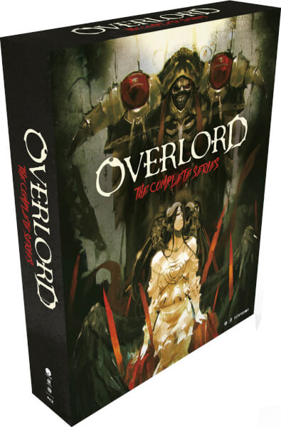 Overlord - Collector's Edition