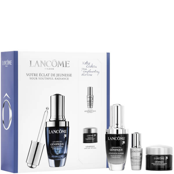 Lancôme Renergie Full Spectrum Cream