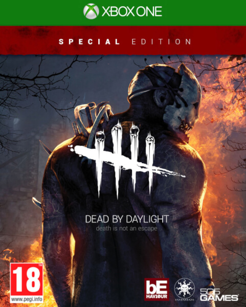 Dead by Daylight Special Edition