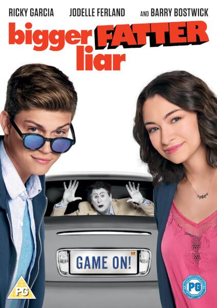 Big Fat Liar 2 (Digital Download)