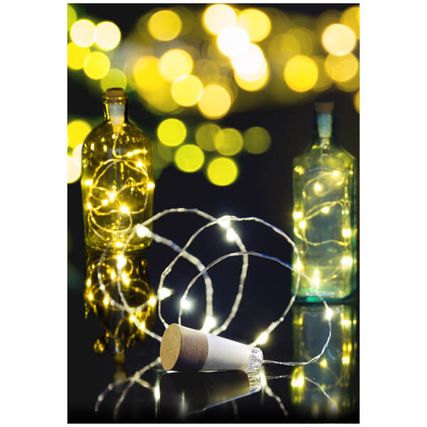 Bottle String Lights IWOOT