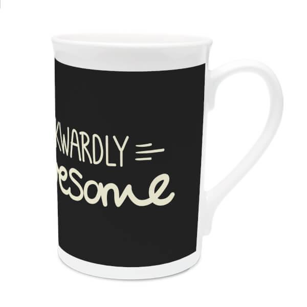 Awkwardly Awesome Mug