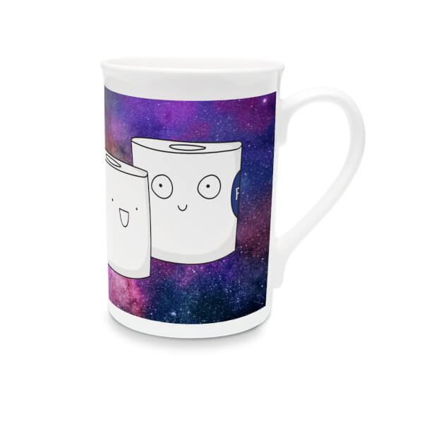 Embrace Your Weirdness Mug