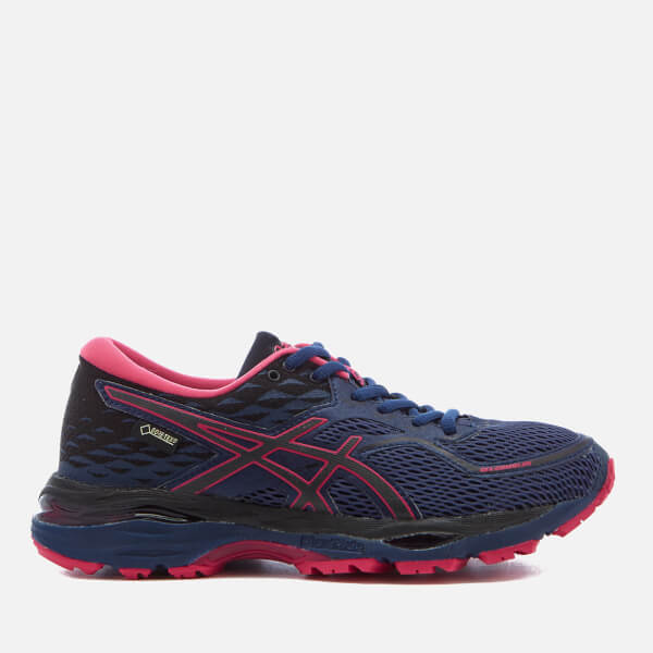 next asics trainers