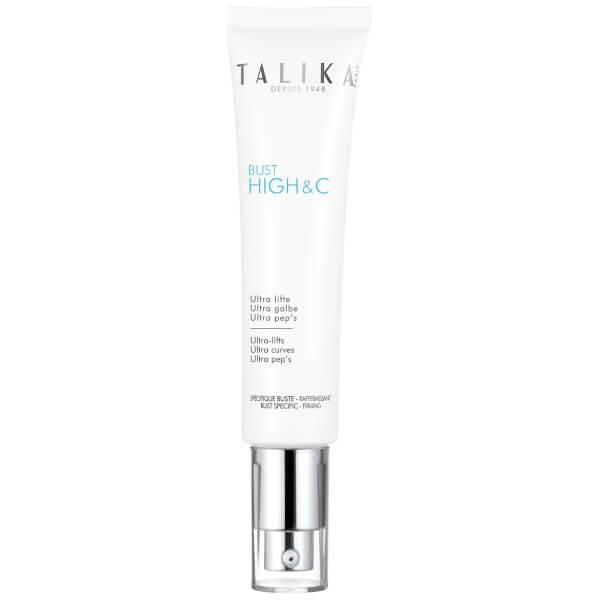 Talika Bust High & C Boost Effect Bust Serum 70ml