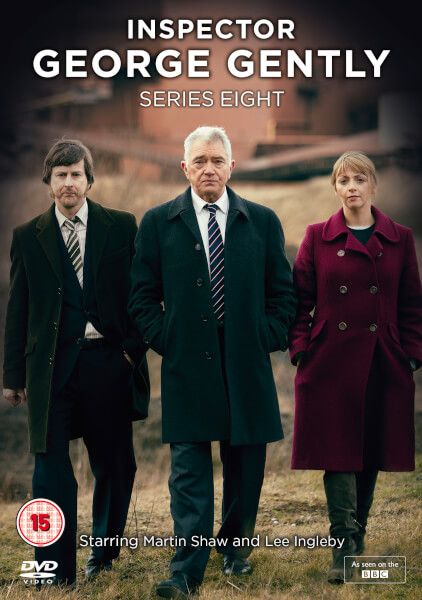 George Gently - Series 8