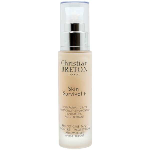 Christian BRETON Skin Survival for Normal Skin 50ml