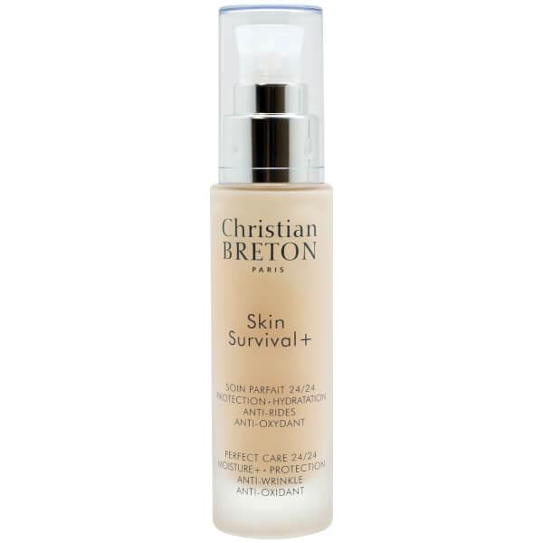 Christian BRETON Skin Survival for Normal Skin 50ml