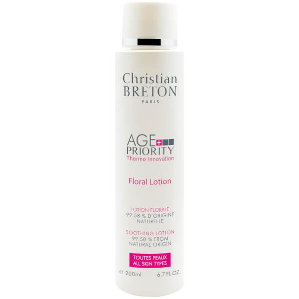 Christian BRETON Floral Lotion 200ml