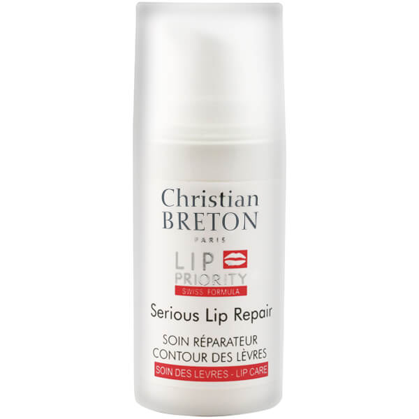 Christian BRETON Serious Lip Repair 15ml