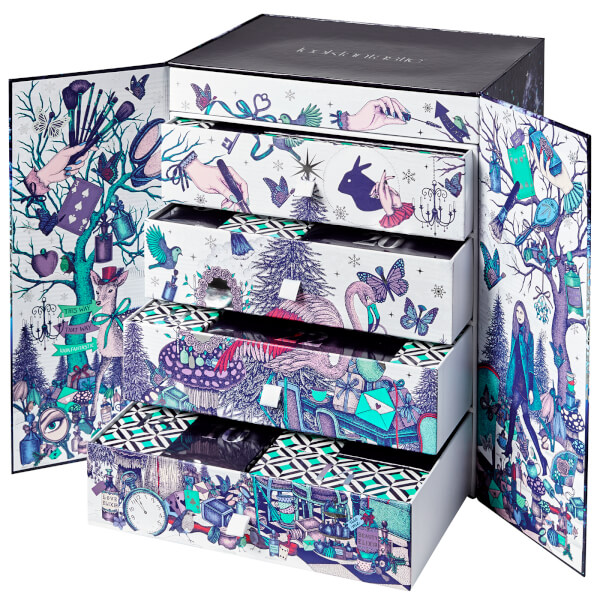 lookfantastic Advent Calendar 2017 (Worth Over £300.00): Image 41