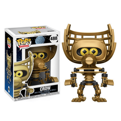 Mystery Science Theater 3000 Crow Pop! Vinyl Figure
