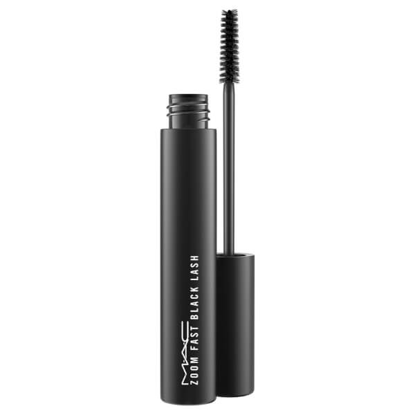 MAC Zoom Fast Black Lash - Black