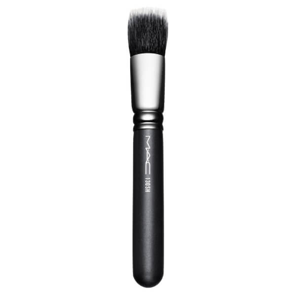 MAC 130SH Short Duo Fibre Brush