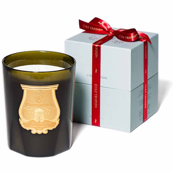 Cire Trudon Abd El Kader Great Candle