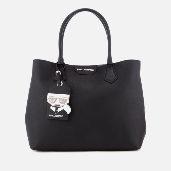 Karl Lagerfeld Women's K/Shopper Bag - Night Sky