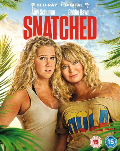 Snatched (Digital Download)