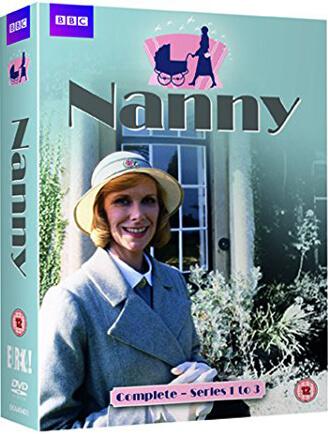 Nanny Series 1-3