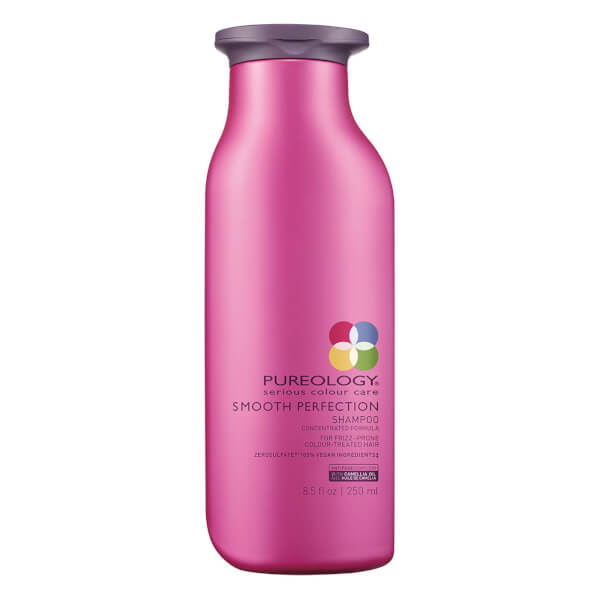 Pureology Smooth Perfection Shampoo (250ml)