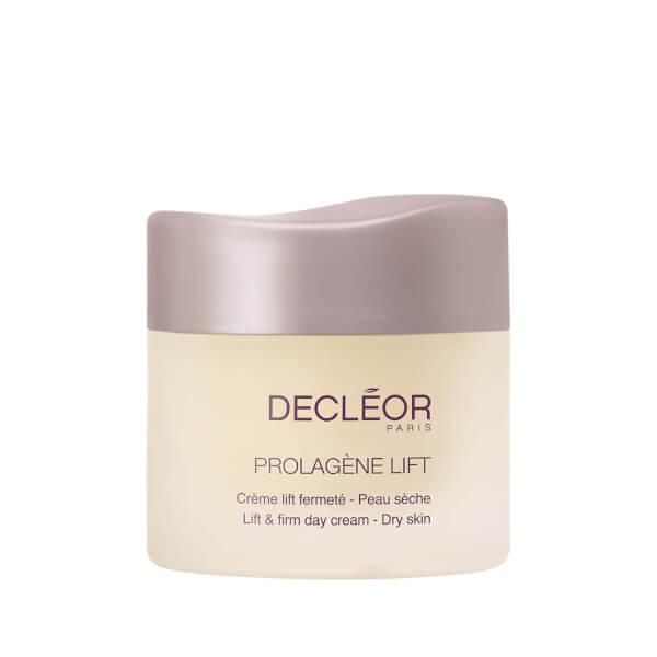 DECLÉOR Prolagene Lift - Lift And Firm Day Cream - Dry Skin (50ml)