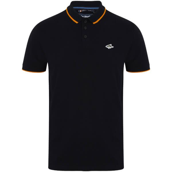 Le Shark Men\u0027s Hoadly Polo Shirt - True Navy